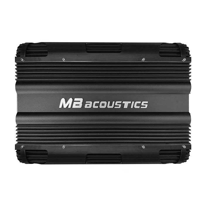 MBA 8001