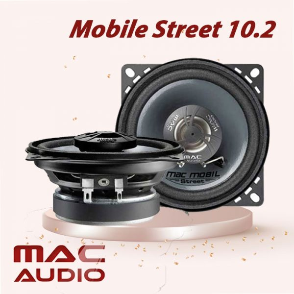 Mobile Street 10.2