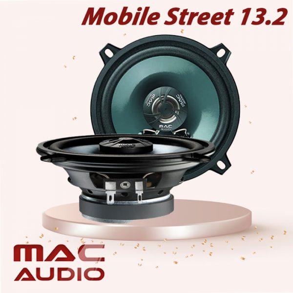 Mobile Street 13.2