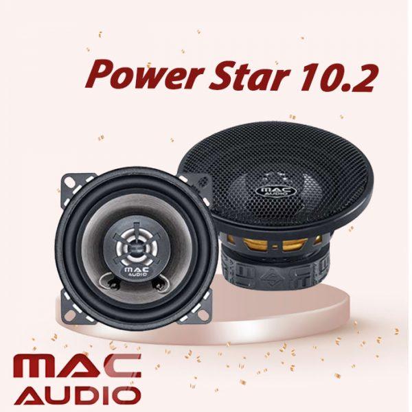 Power Star 10.2