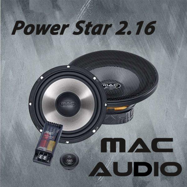 Power Star 2.16