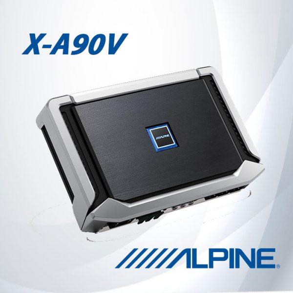 X-A90V
